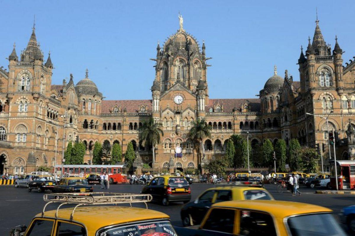 7. Bombay, India (Ocupa el lugar 29) Foto:Getty Images. Imagen Por: