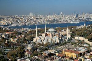 10. Istanbul, Turquía (Ocupa el lugar 26) Foto:Getty Images. Imagen Por: