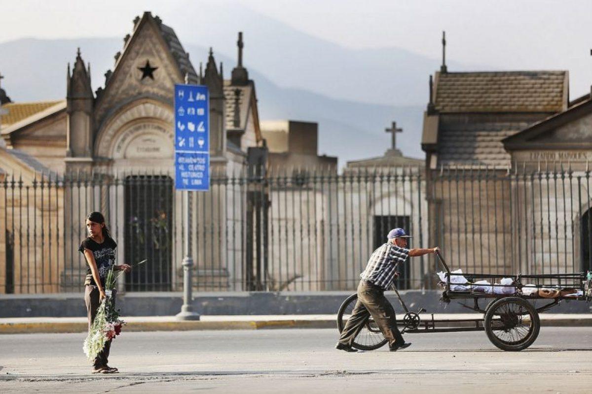 6. Lima, Perú (Ocupa el lugar 30) Foto:Getty Images. Imagen Por: