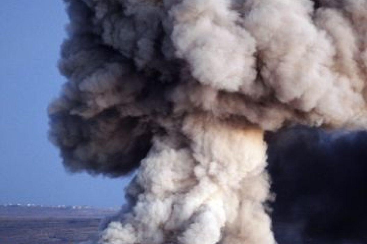 """4. Los dos líderes principales después de Baghdadi, son Abu Alaa al-Afri y Fadel al-Hayali, informó el periódico estadounidense """"The Washington Post"""". Foto:Getty Images. Imagen Por:"""