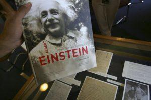 Frases que realmente pronunció Albert Einstein Foto:Getty Images. Imagen Por: