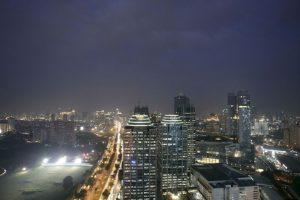 3. Jakarta, Indonesia (Ocupa el lugar 33) Foto:Getty Images. Imagen Por: