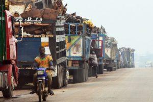 1. Lagos, Nigeria (Ocupa el lugar 35 de la lista) Foto:Getty Images. Imagen Por: