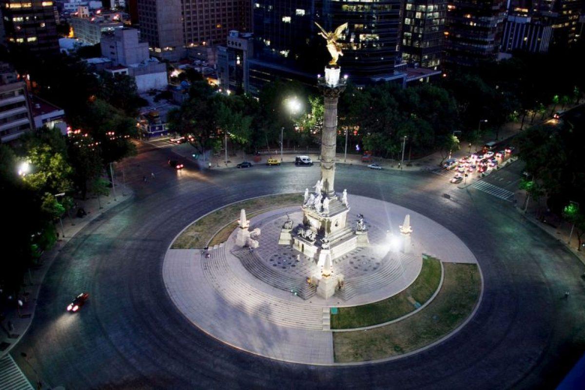 8. Ciudad de México, México (Ocupa el lugar 28) Foto:Getty Images. Imagen Por:
