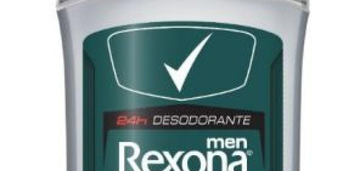 ¡Concurso! Te regalamos un año de lo nuevo de Rexona para hombres