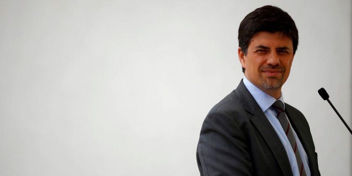 """Gobierno y reajuste de la discordia: debe ser """"coherente"""" con presupuesto"""