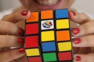 Cubo de Rubik fue inventado en 1974 por Erno Rubik Foto:Vía Flickr. Imagen Por:
