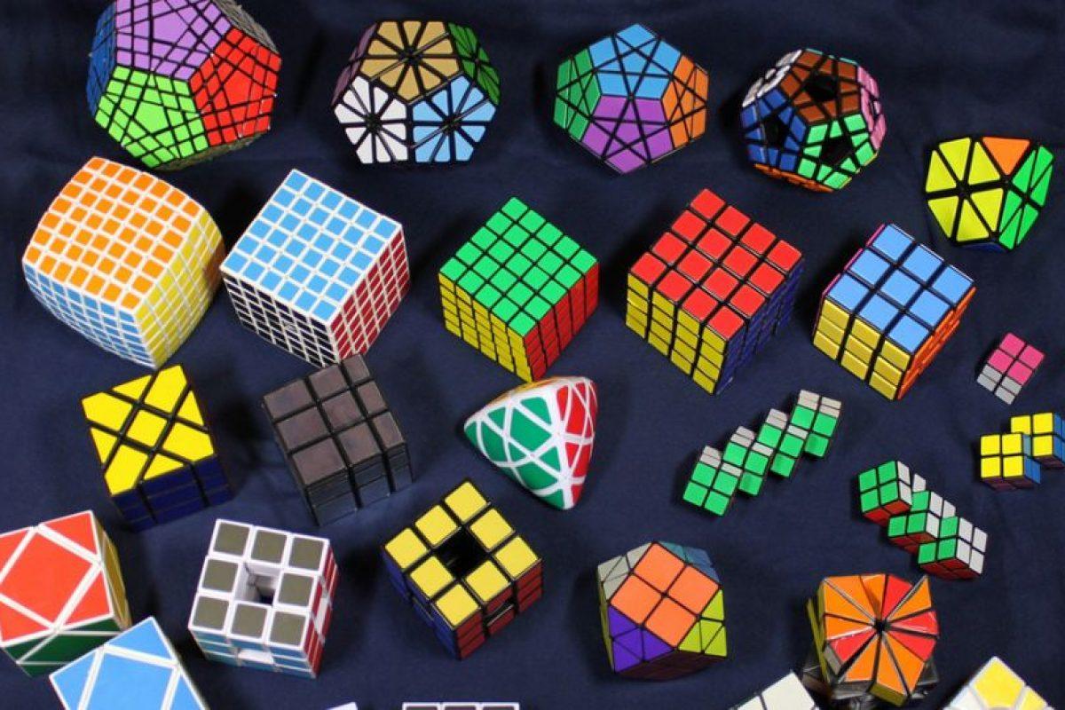 Actualmente existe nuevos diseños con distintas dimensiones. Foto:Vía Flickr. Imagen Por: