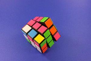Y el tiempo para resolverlo se ha reducido a 4,9 segundos. Foto:Vía Flickr. Imagen Por: