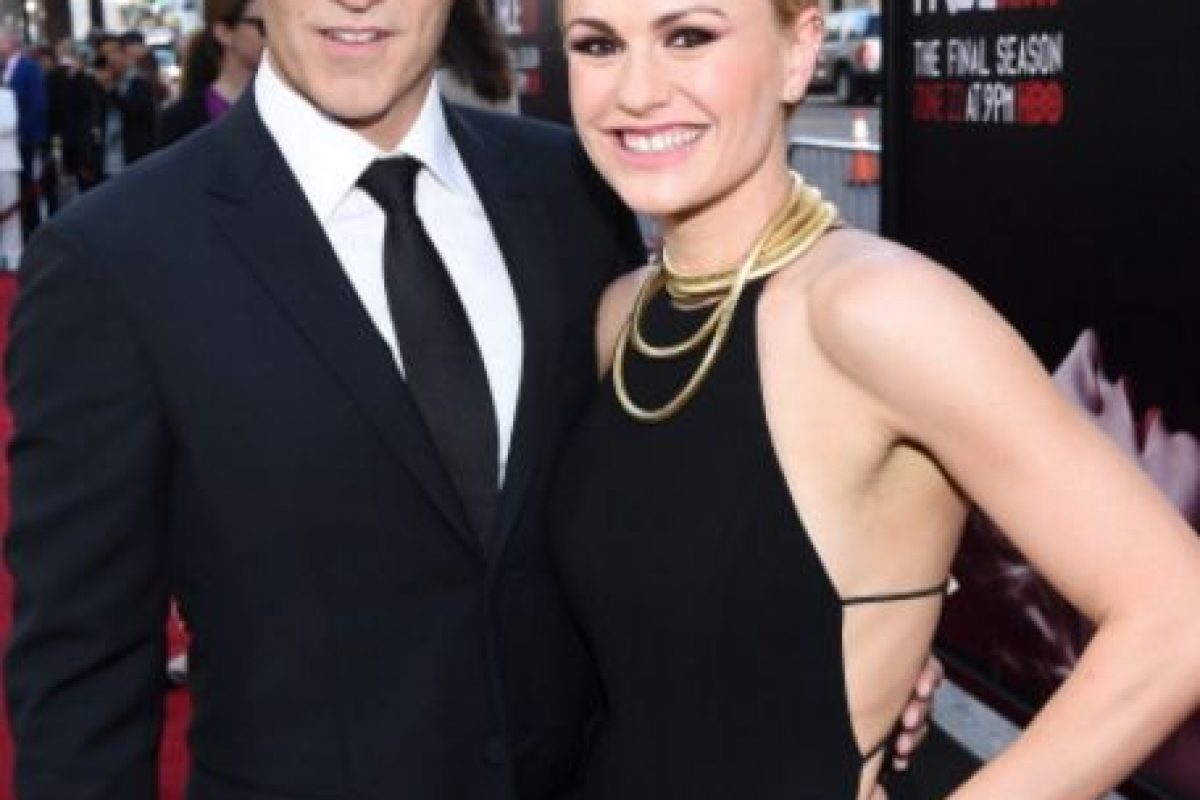 La protagonista de True Blood seguía siendo una mujer joven. Foto:vía Getty Images. Imagen Por: