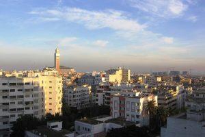 2. Casablanca, Marruecos (Ocupa el lugar 34) Foto:Vía Wikimedia Commons. Imagen Por: