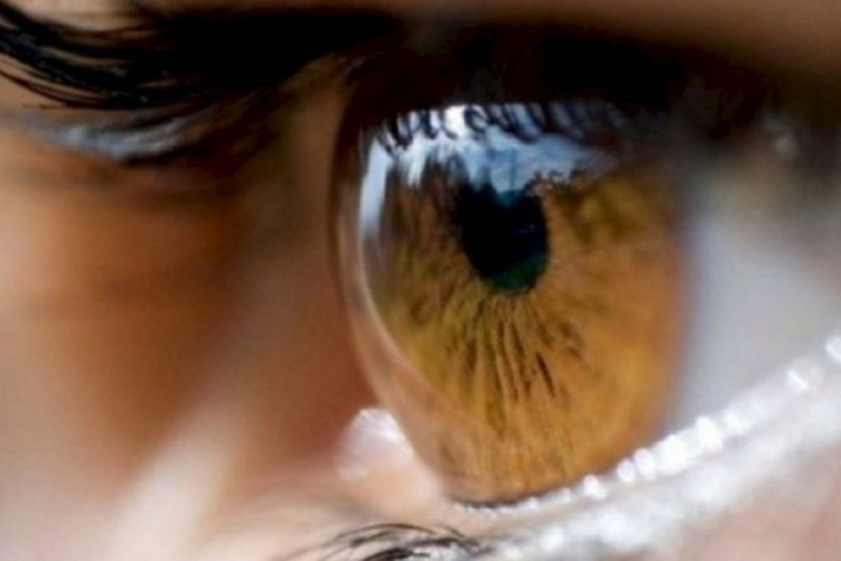 1. Ojos amarillos. Foto:vía Pinterest. Imagen Por: