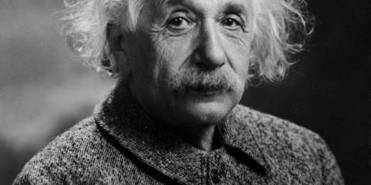 10 cosas que no sabían de Albert Einstein