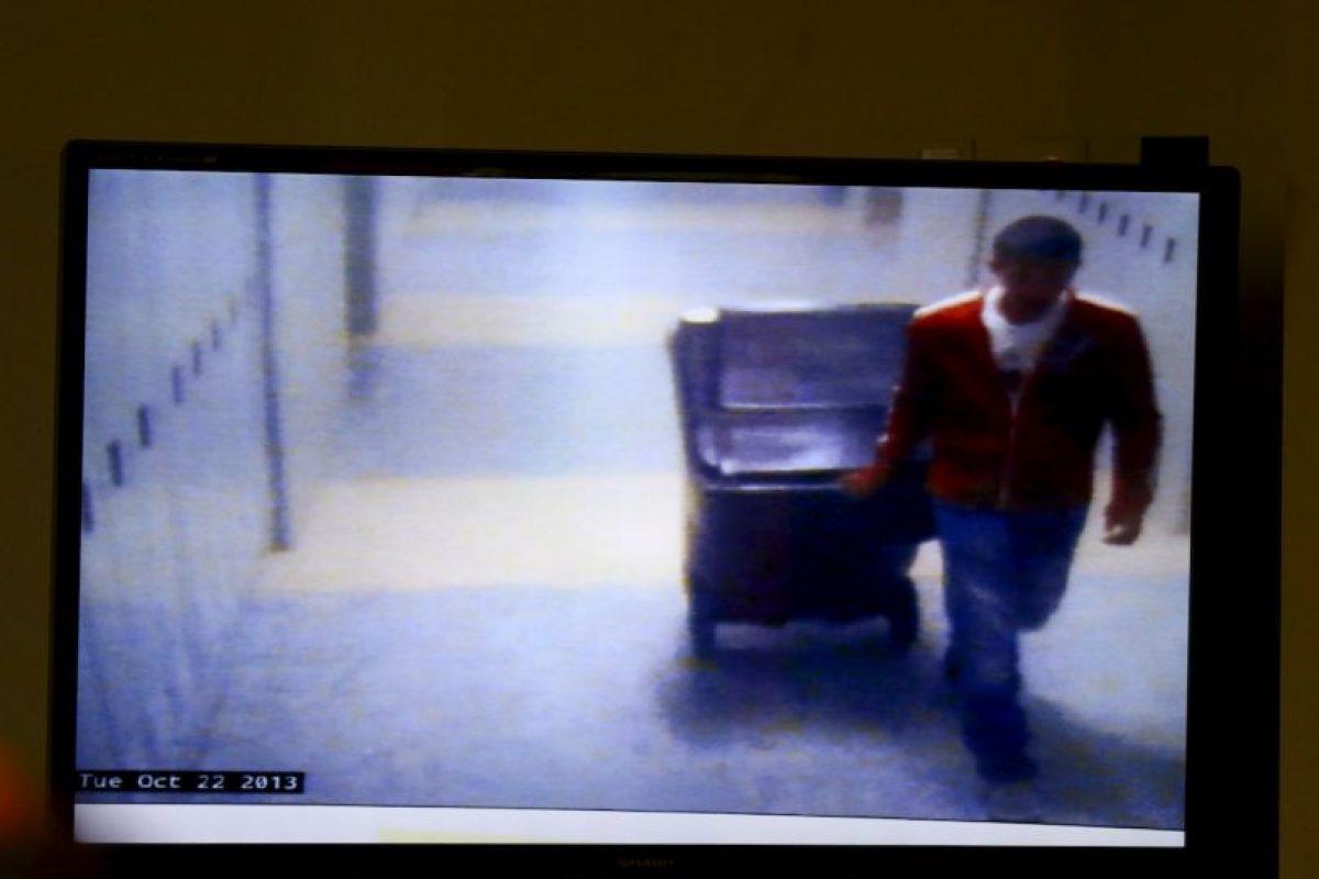 De acuerdo con los fiscales, el joven luego de abusar de su maestra, la mató y le robó algunas de sus pertenecias. Foto:AP. Imagen Por: