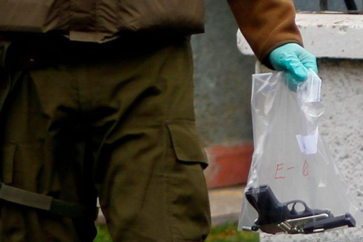 Foto:Agencia UNO /Imagen referencial. Imagen Por: