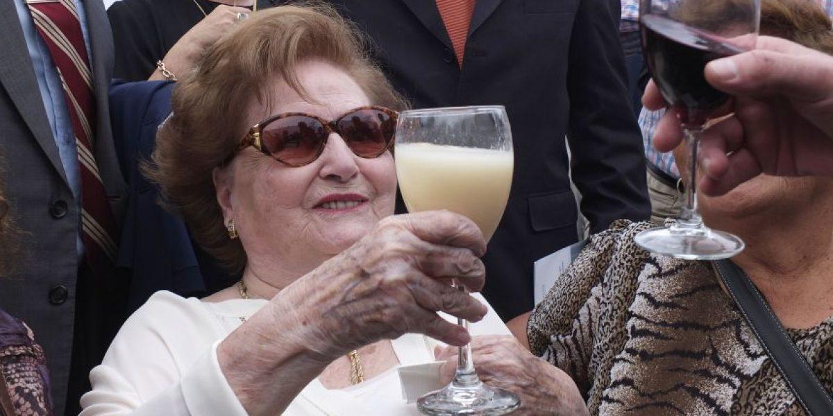 "Hiriart en homenaje a Pinochet: ""Aún quedan chilenos leales"""