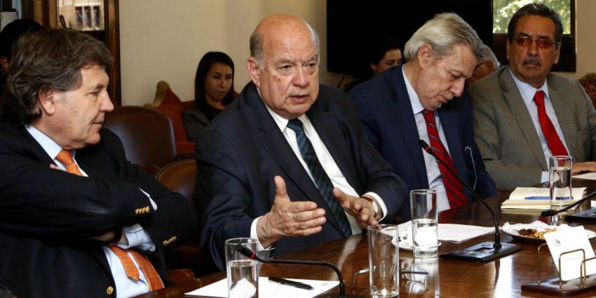 Demanda boliviana: José Miguel Insulza expuso ante diputados de la comisión de RREE