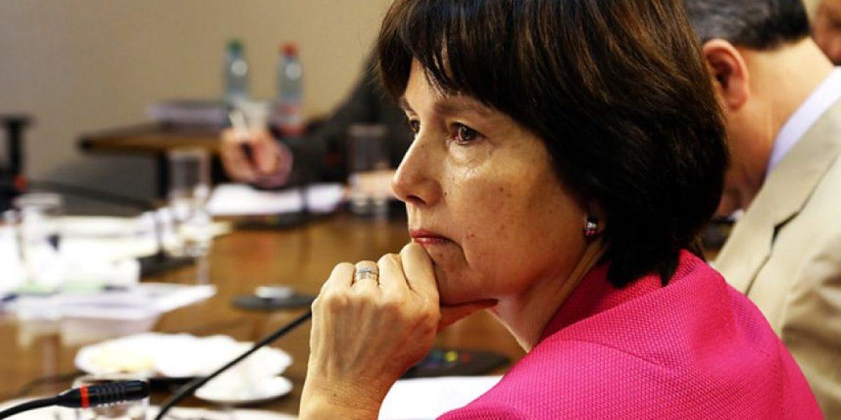 Ministra de Salud: No hay sustento para continuar con esta acusación