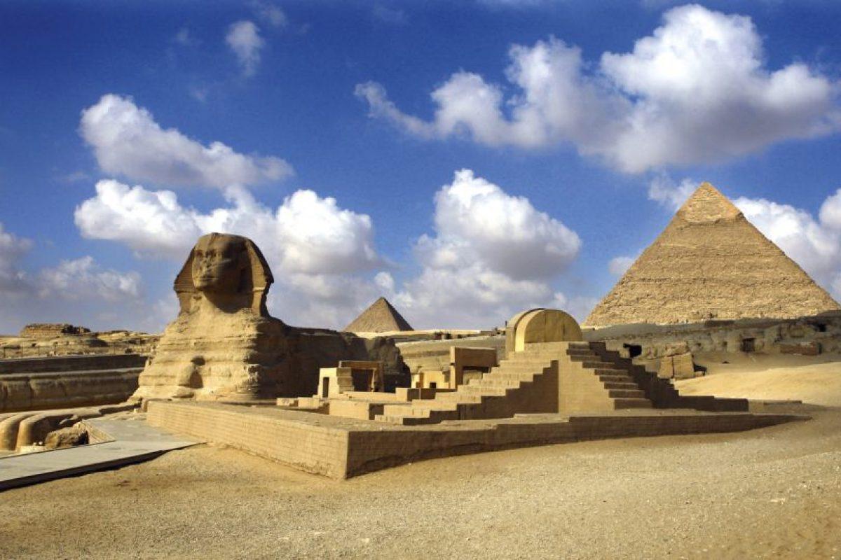 El Cairo, Egipto.. Imagen Por: