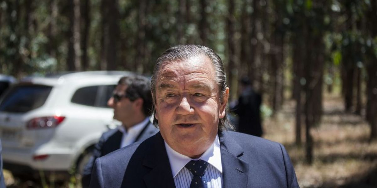 Cristián Labbé y homenaje a Pinochet: