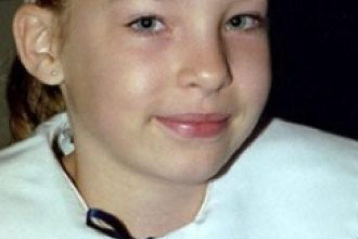 Belinda inició su carrera cuando era apenas una niña de 11 años, pero eso no evitó que, con su adorable personalidad y sus ojos de color, conquistara al público. Foto:Televisa. Imagen Por:
