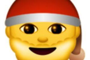 Santa Claus. Foto:vía emojipedia.org. Imagen Por: