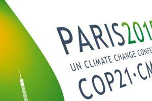 Cumbre de Cambio Climático París 2015 Foto:cop21paris.org. Imagen Por:
