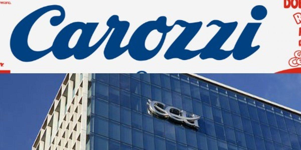 Carozzi adquiere marcas de empresa del grupo CCU