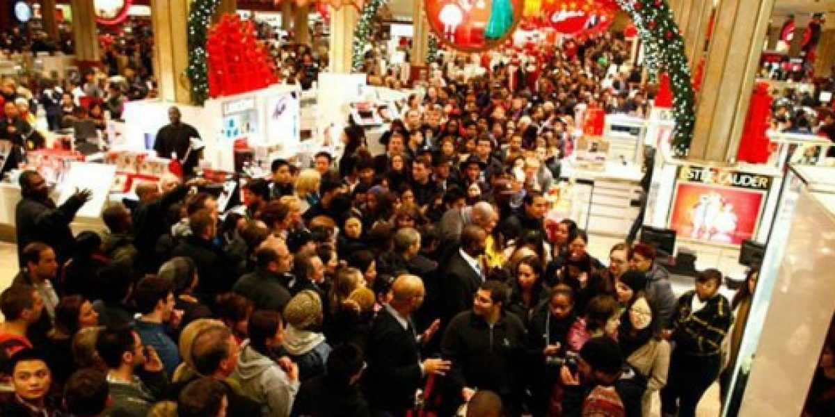 Black Friday: las mejores tiendas de ropa con descuento