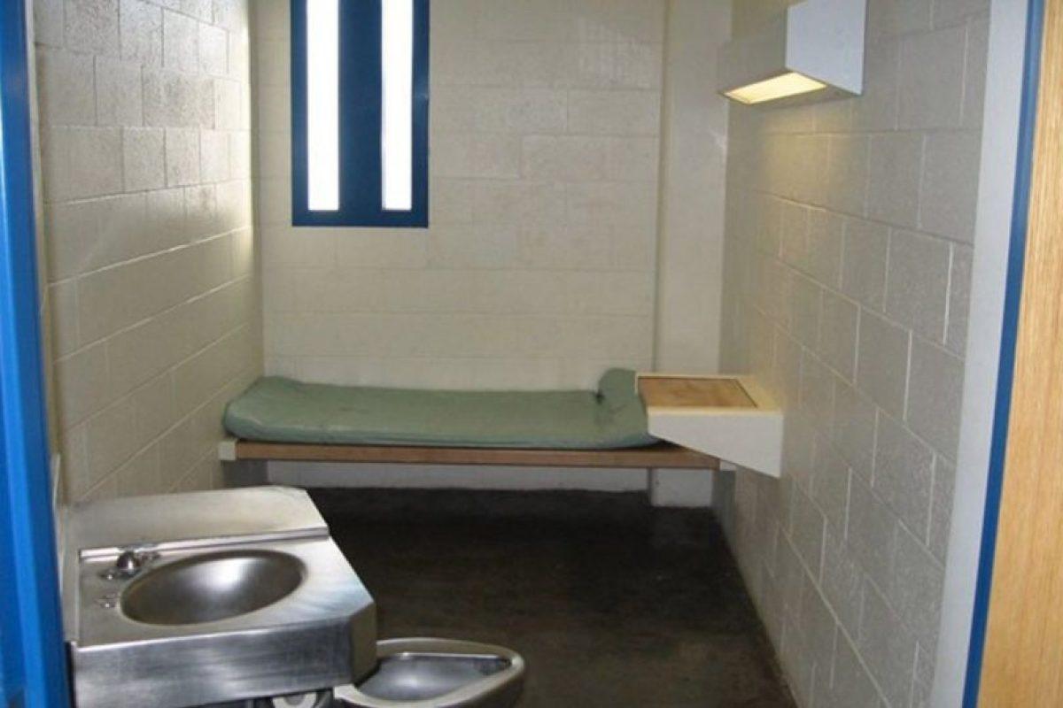 4. Se estima que más de dos millones de personas están encarceladas en Estados Unidos. Foto:Getty Images. Imagen Por: