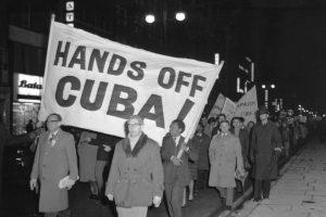 Fue en 1962 cuando la Unión Soviética instaló una base militar en Cuba Foto:Getty Images. Imagen Por:
