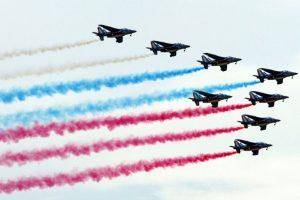 Esto, de acuerdo a lo revelado en un documento militar secreto recientemente. Foto:Getty Images. Imagen Por: