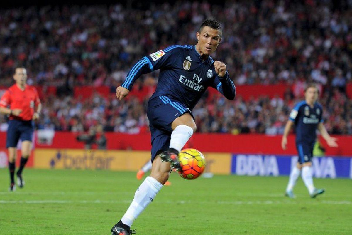 Real Madrid Foto:Getty Images. Imagen Por: