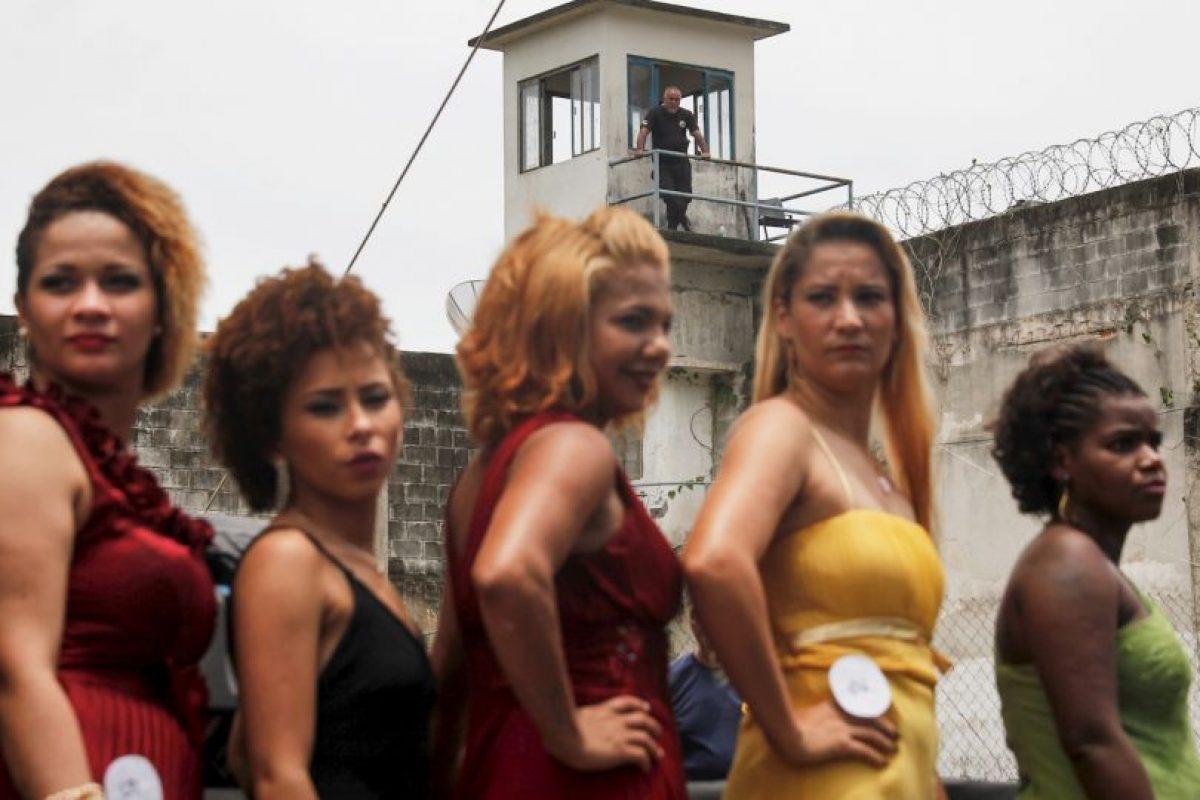 8. Otros países que, aunque no encabezan la lista mundial pero que reflejan niveles alarmantes de hacinamiento son Perú, Ecuador y Guatemala. Foto:Getty Images. Imagen Por: