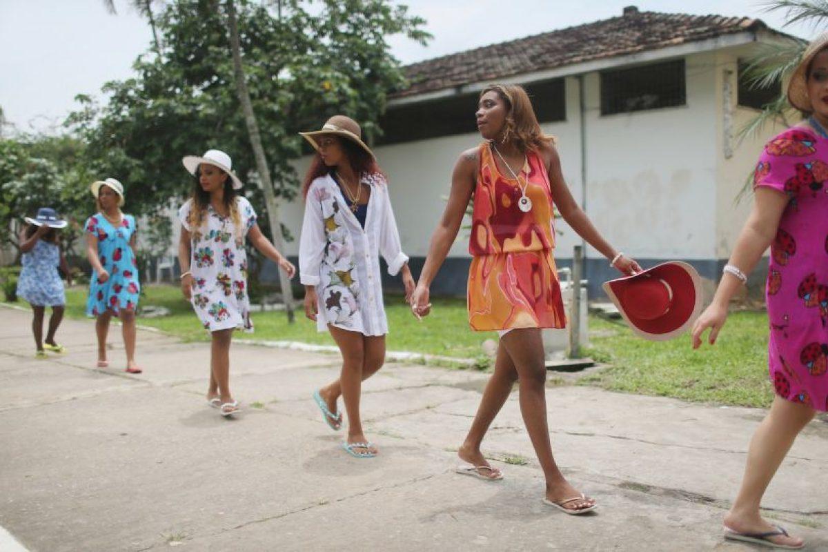 5. Entre los países con más sobrepoblación y hacinamiento de Latinoamérica son El Salvador, Venezuela, Haití y Bolivia. Foto:Getty Images. Imagen Por: