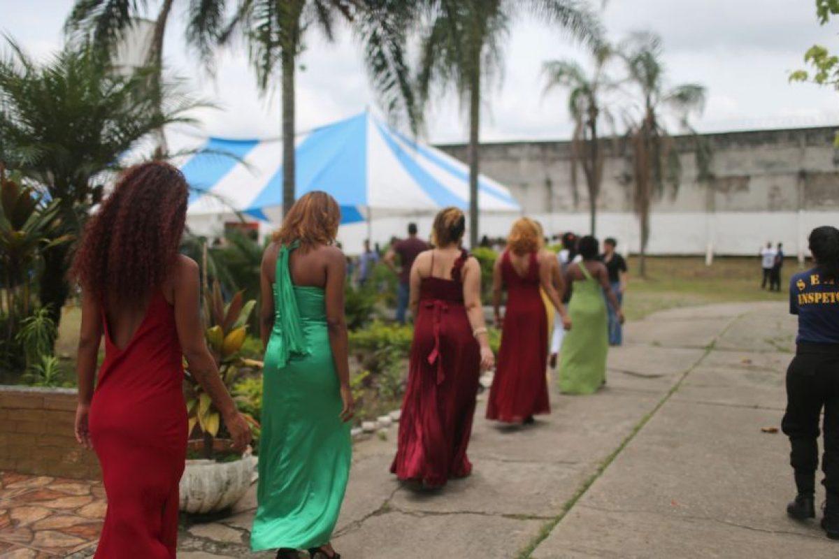 10. Brasil se menciona en el informe como un país que utiliza en exceso la prisión preventiva. Foto:Getty Images. Imagen Por: