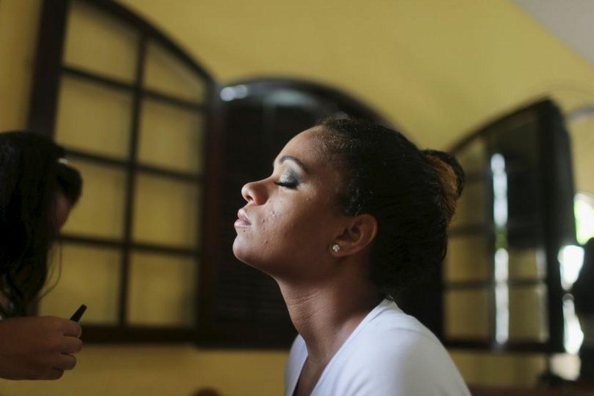 """3. Según el periódico español """"El País"""", los servicios de salud no se ofrecen adecuadamente en las cárceles debido al hacinamiento. Foto:Getty Images. Imagen Por:"""