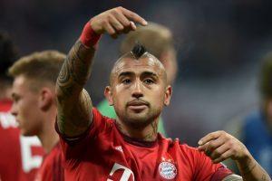 9. Bayern Múnich Foto:Getty Images. Imagen Por: