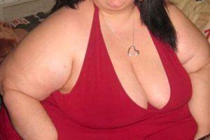 """Su pareja tenía el fetiche sexual llamado """"squashing"""". Foto:vía Barcroft Media. Imagen Por:"""
