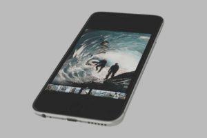 Apple cambiará las pantallas LCD del iPhone por unas OLED. Foto:Apple. Imagen Por:
