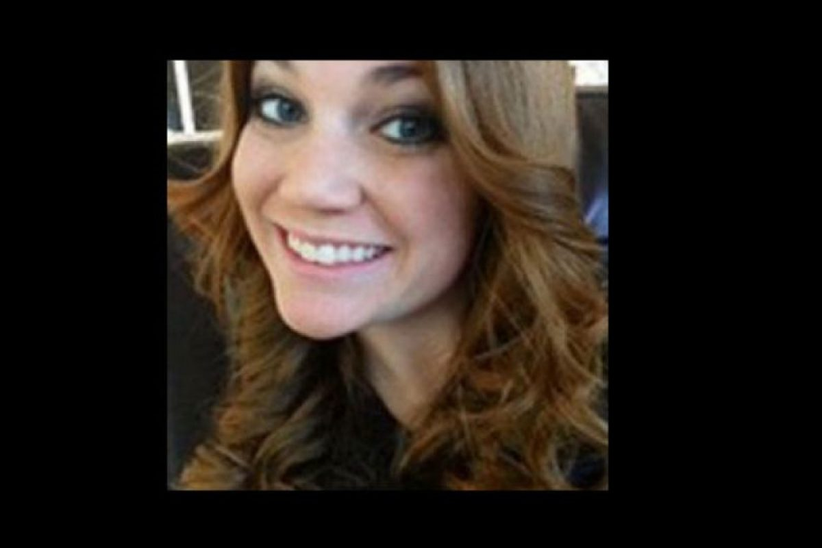 Virginia Houston Hinckley fue arrestada por tener relaciones con un alumno de 16 Foto:Vía News4. Imagen Por: