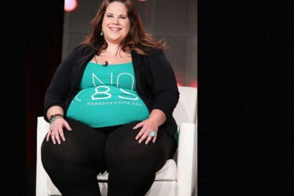 Según sus médicos, ella está al borde de la diabetes. Foto:vía Getty Images. Imagen Por: