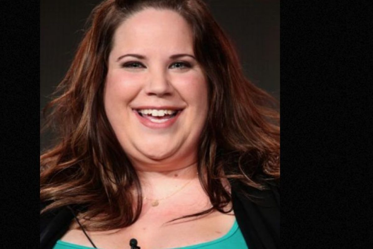 """""""Creo que me veo bien y mi novio piensa que me veo bien"""", declaró. Foto:vía Getty Images. Imagen Por:"""