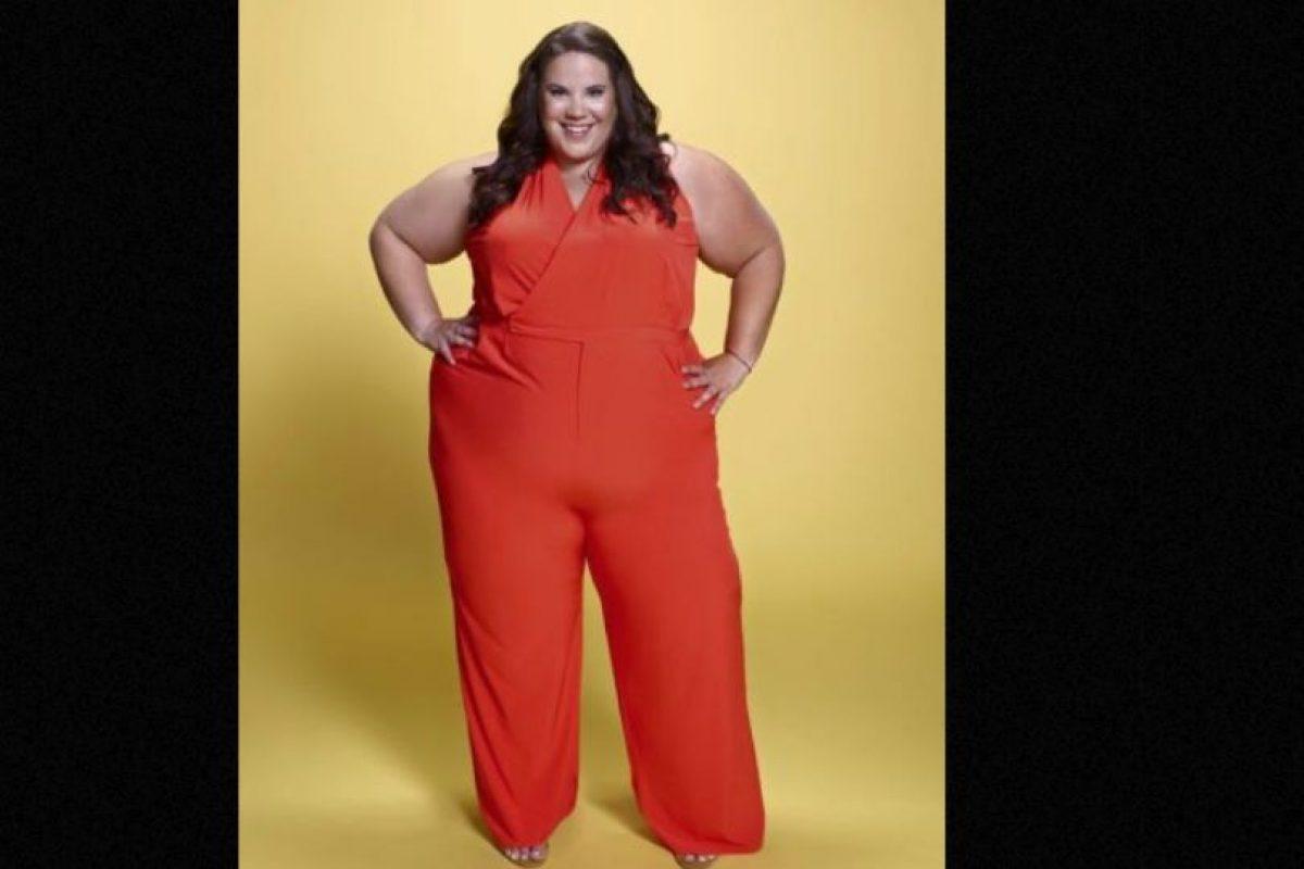 Al respecto, la estadounidense menciona que sólo desea perder poco peso para evitar el riesgo, pues no quiere llegar a ser delgada. Foto:vía Facebook/Whitney Thore. Imagen Por: