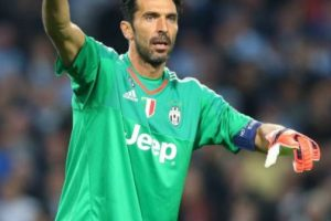 2. Juventus Foto:Getty Images. Imagen Por: