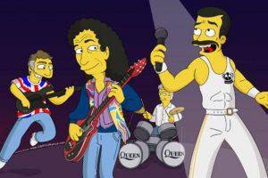 Muy reconocida por su música y por su cantante Freddie Mercury. Foto:Fox. Imagen Por: