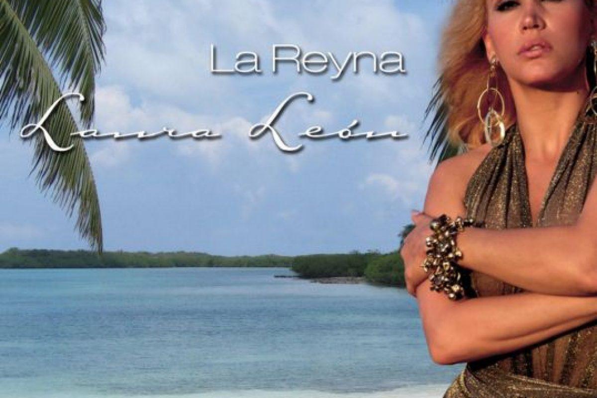 """Los ritmos en los que canta son principalmente cumbia y merengue. Foto:vía Facebook/Laura León """"La Tesorito"""". Imagen Por:"""