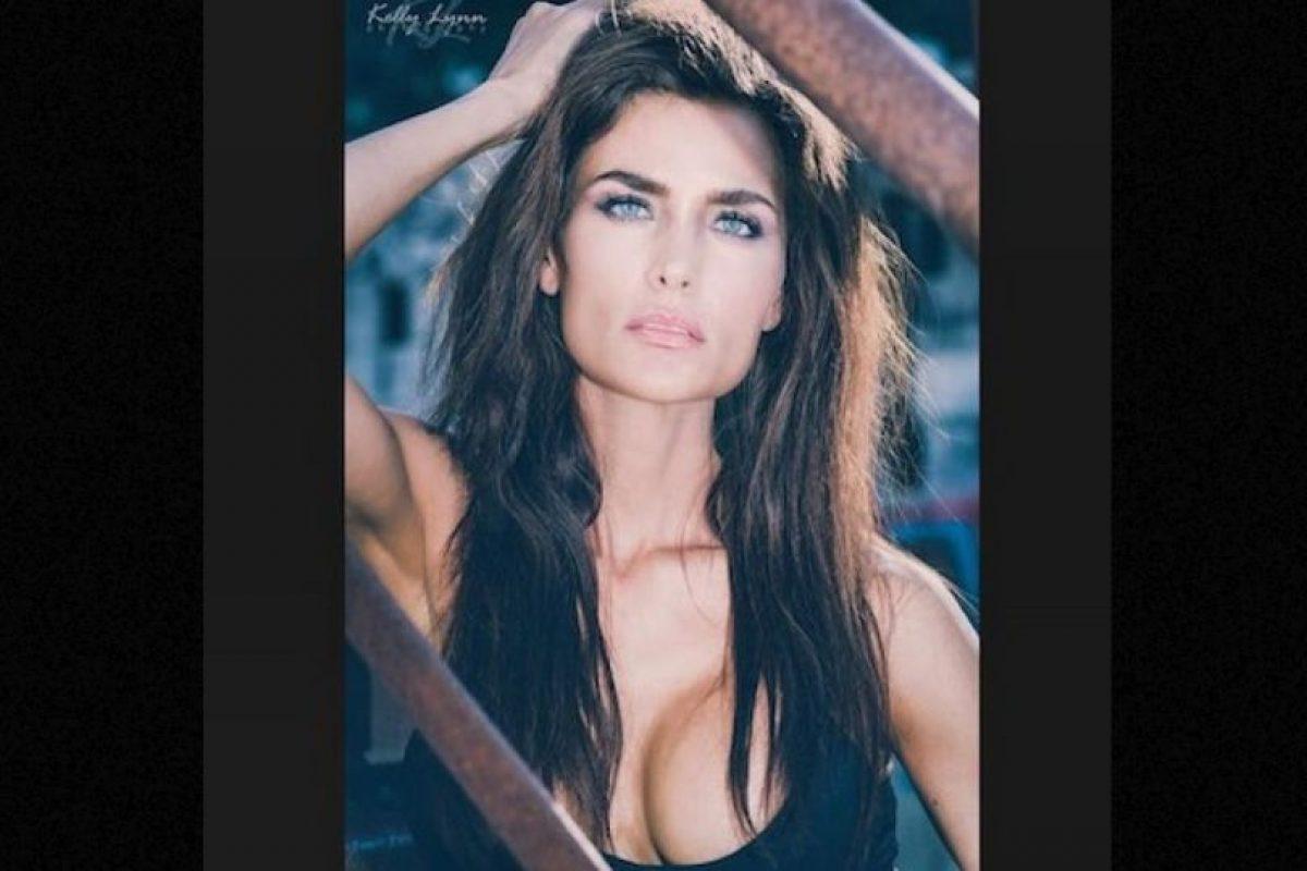 """Mindi Jensen, maestra acusada de publicar fotos """"pornográficas"""" en Instagram Foto:Vía Instagram.com/minscakes. Imagen Por:"""