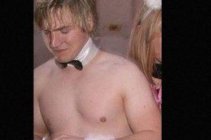 Jack Darby, de Leicester, es médico. Foto:vía Facebook/Jack Darby. Imagen Por: