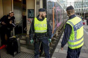 El gobierno sueco anunció una serie de medidas con la esperanza de disuadir a los refugiados a querer llegar al territorio. Foto:AFP. Imagen Por: